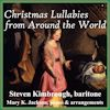 Christmas Lullabies from Around the Wrold
