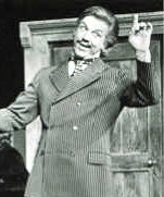 "Steven Kimbrough as Stefano in ""Viva La Mamma"""